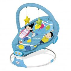 HAMACA ASALVO EXCELLENT: para que tu bebé pase grandes momentos.