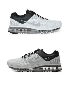 Nike Men's Air Max+, when you need a couple of inches