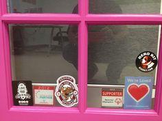 Pink door Digital, Frame, Pink, Home Decor, Picture Frame, Decoration Home, Room Decor, Frames, Pink Hair