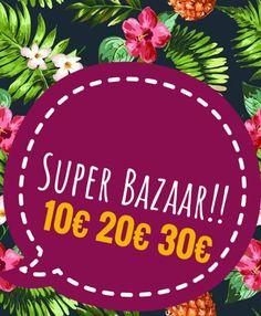 poppins story: Bazaar!!