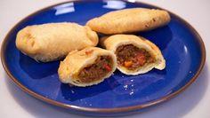 Pastechi uit Curaçao gebakken in olie - recept | 24Kitchen
