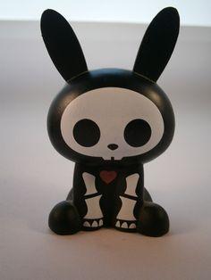 Skelanimal Bunny