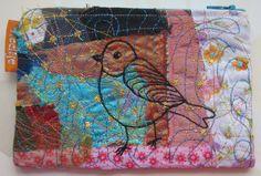 Birdy, little purse.