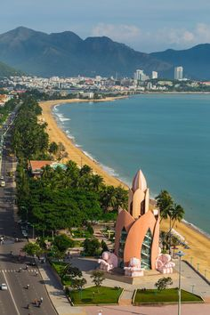 Travel to Nha Trang, Vietnam  www.HostelRocket.com