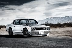 ahhh dream car.  Nissan Skyline GT-R - Paul Bischoff's Hakosuka Skyline by Sean Klingelhoefer on 500px