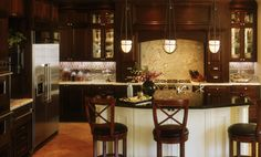 Superbe Love This Kitchen And Rebecca Robeson As Well
