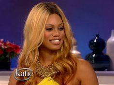 Transgender Icon Laverne Cox Nominated for an Emmy | Human Rights Campaign