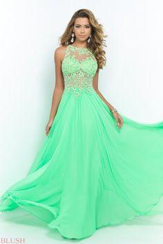 Bonitos vestidos largos de cóctel para fiesta   Moda y Vestidos