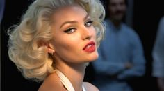 Candice Swanepoel as Marilyn Monroe Candice Swanepoel, Beauty Makeup, Hair Beauty, Makeup Inspo, African Models, Victorias Secret Models, Woman Crush, Marilyn Monroe, Pretty People