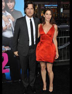 Jason Bateman Wears Dior Homme to 'Horrible Bosses 2′ Premiere
