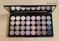 Makeup Revolution, Swatch, Eyeshadow, Make Up, Beauty, Eye Shadow, Makeup, Beleza, Eyeshadow Looks