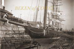 Lulworth 1930 © Beken of Cowes :: Image :: J Class Association Sailing Ships, Image, Ships, Sailboat, Tall Ships