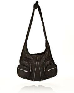 0df9d7ea2844 Trending Monday   Neo Grunge - Alexander Wang hobo bag Online Bags