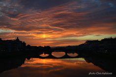 Travel in Clicks: Orange moment