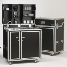 Kitcase in Standard-Ausführung