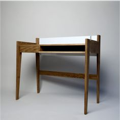 WORK DESK by Studio Ziben.