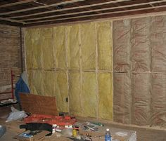Discover the best soundproofing insulation products you can buy to soundproof a room, absorb sound, and reduce noise transmission from one room to another. Soundproofing Walls, Soundproofing Material, Home Insulation, Insulation Materials, Romantic Bedroom Decor, Wall Safe, Building A New Home, House Entrance, Sound Proofing