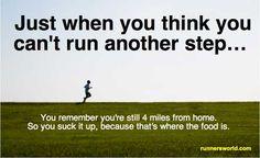 Motivational Posters | Runner's World