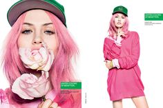 United Colors of Benetton - springsummer 2013 campaign