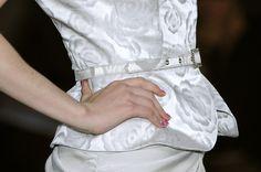 Christian Dior Spring 2008 - Details
