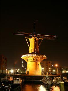 Rotterdam Delfshaven  NL