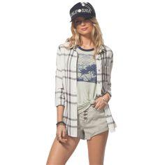 Rip Curl Women's Finley Shirt