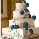 Fancy wedding cakes   The Wedding Specialists