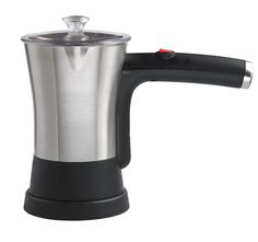 Electric Turkish Coffee Maker