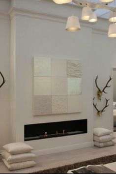 The Netherlands / Amsterdam / Masters Of Luxury / Show Room / Living Room / Eric Kuster / Metropolitan Luxury
