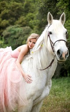 Gotta horse?