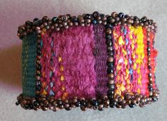 Mirrix bead and tapestry looms