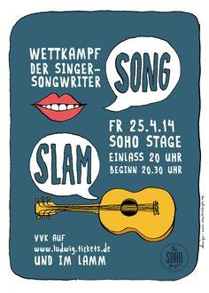 Song Slam 2014