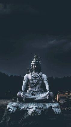 Lord Shiva Statue, Lord Shiva Pics, Lord Shiva Hd Images, Lord Shiva Family, Spiritual Wallpaper, Lord Shiva Hd Wallpaper, Krishna Wallpaper, Mahakal Shiva, Shiva Art