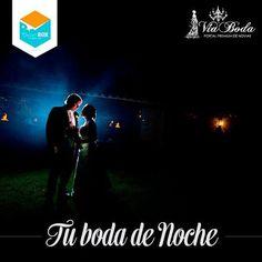 Fotografía de boda: Tu boda en la noche -- Nicolás Lozano de Dreambox Fotografía y Video nos cuenta cómo lograr que las fotos de tu boda nocturna sean sensacionales, resaltando la belleza natural y el romanticismo de la noche