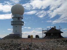 Pyhä-Luosto | Weather Radar