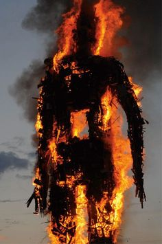 Waste Man - 2006 - Anthony Gormley