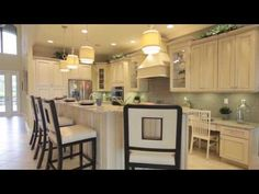 The Saviero at Parkland Golf and Country Club by Toll Brothers - Monogram Collection Extended Tour - http://jacksonvilleflrealestate.co/jax/the-saviero-at-parkland-golf-and-country-club-by-toll-brothers-monogram-collection-extended-tour/