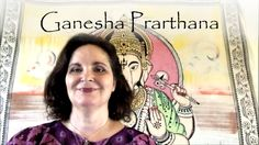 Mantra Ganesha Prarthana