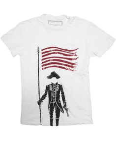 The Patriot by Declaration