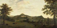 Dunster Castle and Park