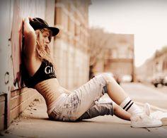 Urban Chic by Adam Hoskins, via 500px