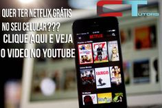 Android Smartphone Youtube Tutorial Assistir Filmes E