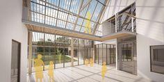 Kinderdagverblijf Spaarnwoude | Architectuur Portfolio | Michel van den Bogaard