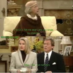 #TheNanny #C.C.Babcock #Niles Tv Show Quotes, Movie Quotes, Nanny Quotes, Fran Fine, Best Clips, Old Tv Shows, Hilarious, Funny, Best Shows Ever