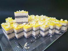 Romanian Desserts, Food Cakes, Mini Cakes, Mac, Cake Cookies, Cake Recipes, Sweet Treats, Cheesecake, Food And Drink