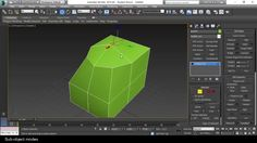 3ds max tutorial - a complete introduction - subtitles