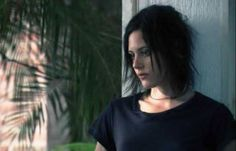 Image discovered by Find images and videos about lesbian, shane and the l word on We Heart It - the app to get lost in what you love. Shane Mccutcheon, Pretty People, Beautiful People, Katherine Moennig, T Shirts For Women, Long Hair Styles, Sexy, Beauty, Movies