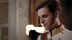 Max von Thun as Rudolf Austrian Empire, Hungary, Actors, Fingers, Prince, Mary, Crown, Husband, Corona