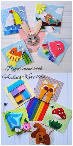 Baby Quiet Book, Sensory Book, Felt Quiet Books, Travel Toys, Toddler Books, Books For Boys, Busy Book, Mini Books, Baby Sewing