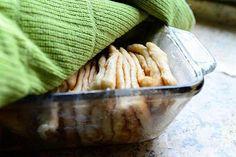 receta pa dulce